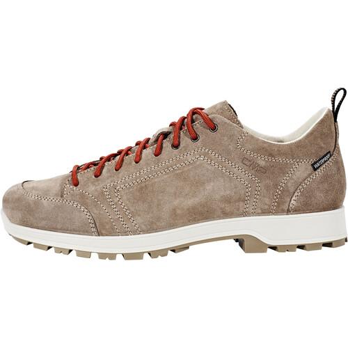 Réduction De 100% Authentique CMP Campagnolo Atik Hiking WP - Chaussures Homme - beige sur campz.fr ! Faible Frais D'expédition sHy9XXj
